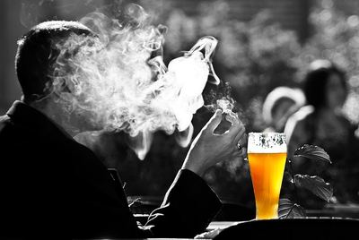 Alcoholverslaving oorzaken